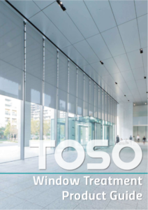 TOSO Product Guide V.19  A brief general catalog of TOSO products with QR / hyperlinks to web pages of each product. Click to Download